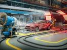 Kia Motors Visualises Its 7 Year Guarantee in 7 Seconds