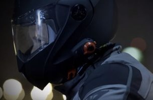 How DDB Colombia's Honda Helmet is Helping Slow Down Motorcyclists