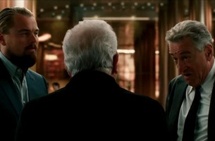 DiCaprio, DeNiro and Scorcese Chance Their Luck on $70m Casino Ad