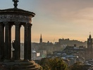 Edinburgh: A Conservative City Finding its New Groove