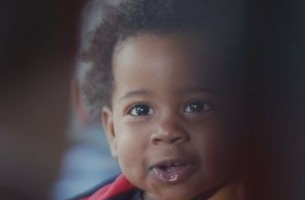 Saatchi London's Pampers Unicef Spot Will Totally Bring a Tear to Your Eye