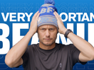 Clemenger BBDO Melbourne and FightMND Unveil a Very Important Beanie