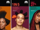 World Afro Day and Ogilvy Come Together for First-Ever Campaign to Raise Awareness Around  Hair Bias