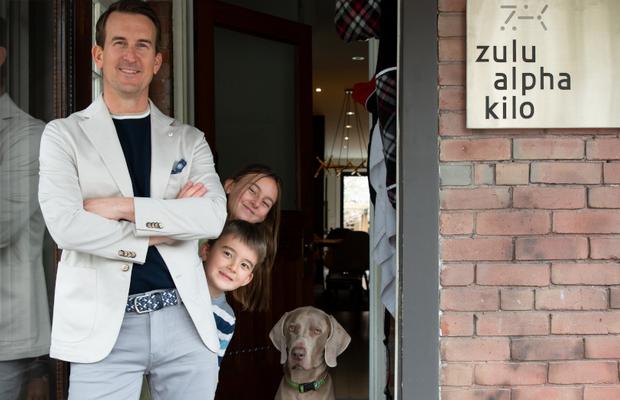 Zulu Alpha Kilo Promotes Mike Sutton to CEO