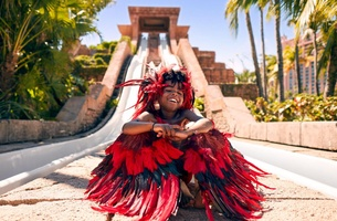 The Bahamas Comes to Life in Vibrant and Energetic Tourism Film