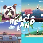 Nike China's Reactland Campaign Takes Runners into Dream-Like Video Game