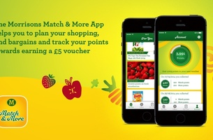 Match & More with Tribal Worldwide London's New Morrisons App