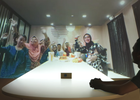 McDonald's 'My Happy Table' Helps Singaporean and Malaysian Families Share the Spirit of Ramadan