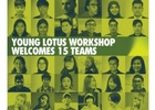 ADFEST 2018 Announces 15 Teams to Take Part in Young Lotus Workshop