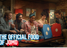 VCCP and Domino's Introduce us to JOMO - The Joy of Missing Out