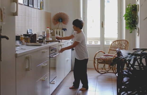 This Short Film Explores the Repetitive Reality of Self Isolation