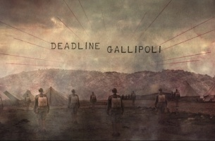 Cutting Edge Wins Gold at PromaxBDA for Deadline Gallipoli