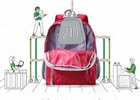 Legwork Develops Playful Back-to-School Animation for L.L.Bean Backpacks