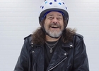 SiriusXM search for Canada's top comic with the HAHA Helmet