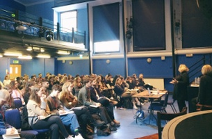 Preparing the Next Generation of Production Professionals: The APA Masterclass 2017