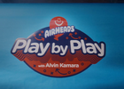 Airheads & Alvin Kamara #PlayMore and #PlayDelicious