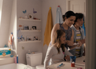 Angel Soft Tells Us to 'Be Soft. Be Strong.' with Three Touching Spots