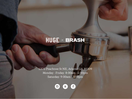 Huge x Brash Launch Smart Coffee Shop in Midtown Atlanta