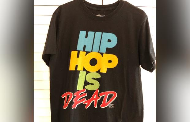 Radio LBB: Hip Hop is Dead