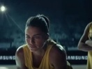 Samsung and Sharni Layton Showcase Personal Story With 'Do What You Can't'