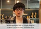 Meet the Man Behind McCann Japan's AI Creative Director