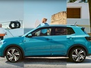 Volkswagen's New SUV Sounds Like 'Freedom' with Detroit Rap Artist