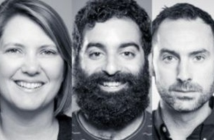 Droga5 New York Strengthens Production Department with Three New Hires