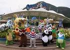 Ogilvy PR Hong Kong Sweeps the Win for Iconic Landmark Ocean Park