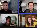 The Most Famous Video Call Ever Reminds the UK to Reach out This Mental Health Awareness Week