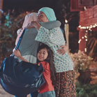 Leo Burnett's Hari Raya Film is Top YouTube Ad in Malaysia for First Half of 2017