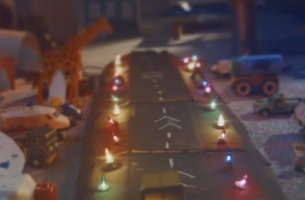 DDB & Tribal Amsterdam Touches Down for Sweet New KLM Spot