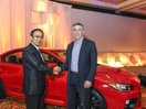 Subaru Canada Selects Red Urban as Agency of Record