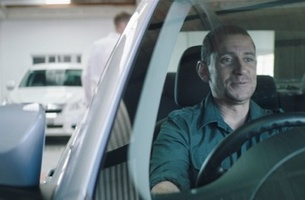 Budget Direct's Latest Spot via 303 MullenLowe Shows its Service Offering is Anything But 'Risky'