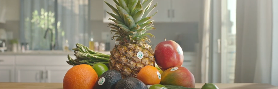 Food-Saving Food: Apeel Lets You Fight Climate Change in the Comfort of Your Own Kitchen with Ingenious Initiative