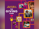 Shell Oil Company Drives Positive Change with The Giving Pump Initiative