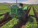 Cheery Tractor Goes the Extra Mile in New Campaign for Florette