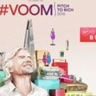 From Pitch to Rich with Virgin's #VOOM