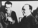 Estate of German-Born Composer Kurt Weill Entrusts Catalogue to BMG