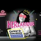 Funny Women Presents HERLARIOUS