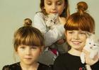 YOUTH MODE Soundtracks Stella McCartney Kids AW18 Campaign