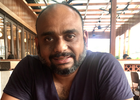 Krishna Mani Appointed as Chief Creative Officer of BBDO Delhi