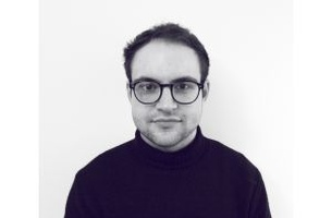 New Talent:  Sebastian Koseda