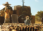 Compare's Meerkats 'Test Drive' Dream Safari Holiday Ahead of Competition Launch
