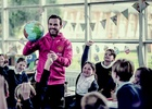 Y&R London Connects Premier League Stars With Primary Schools in First National Ad Campaign
