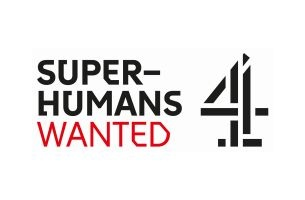 Channel 4 Announces Shortlist for £1million Superhumans Wanted Prize