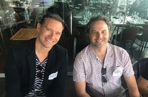 Top Brisbane Creatives Attend The Inaugural Campaign Brief Brisbane Legendary Lunch