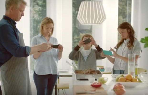 Ou0026M NY Champions Every Type Of Family With New IKEA Spots