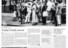 Launch of Sydney Micro-Niche Print Newspaper 'Neighbourhood' Challenges the Established Order