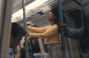 Cheil WW Creates Inspiring 'Go Beyond Fitness' Campaign for Samsung