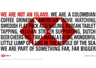 HSBC Reminds Britain That It's 'Not an Island'
